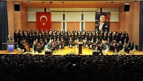 İzmir'de koro sanatçılarının maaşlarını çalan mutemet tutuklandı