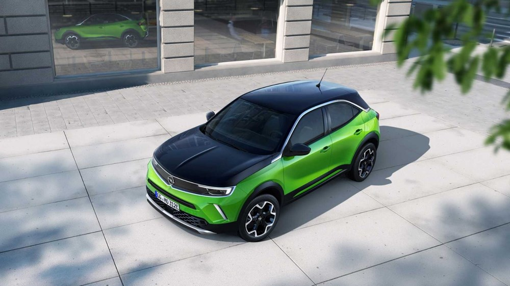 İkinci nesil Opel Mokka tanıtıldı - 4