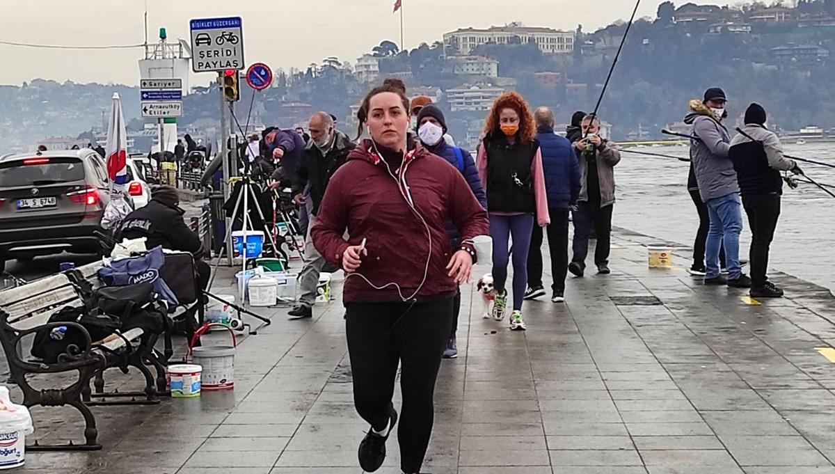 İstanbul İl Sağlık Müdürü Memişoğlu: Pozitif vaka oranımızda en düşük seviyeyi dün gördük