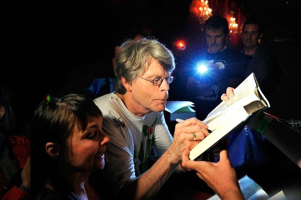 Stephen King'den dizi önerisi - 4