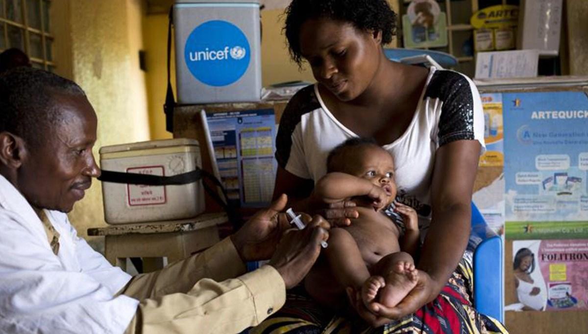 Kongo Demokratik Cumhuriyeti'nde kızamık salgını sona erdi