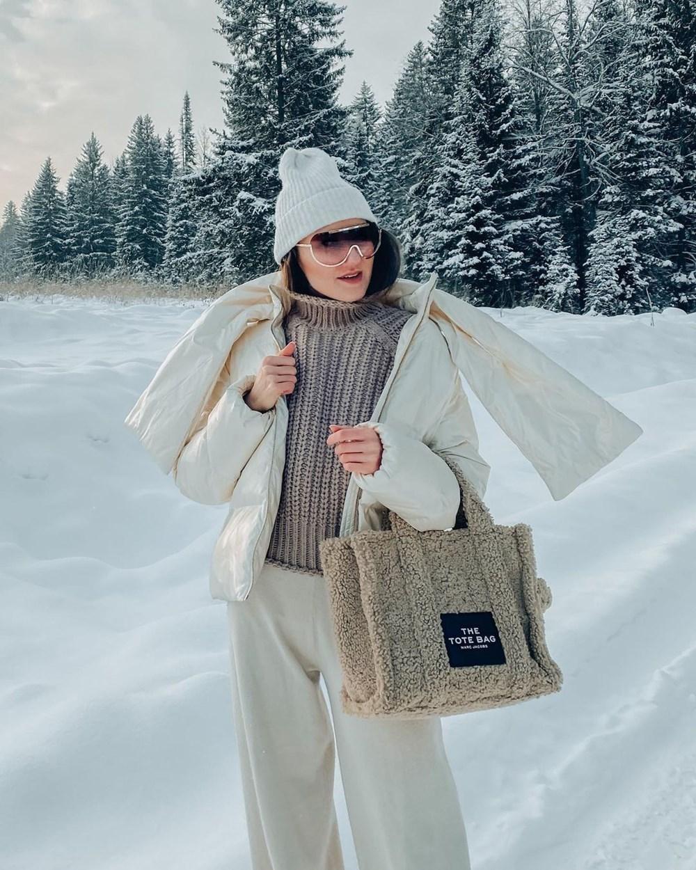 Instagram fenomeni Kristina Zhuravleva ormanda ölü olarak bulundu - 3