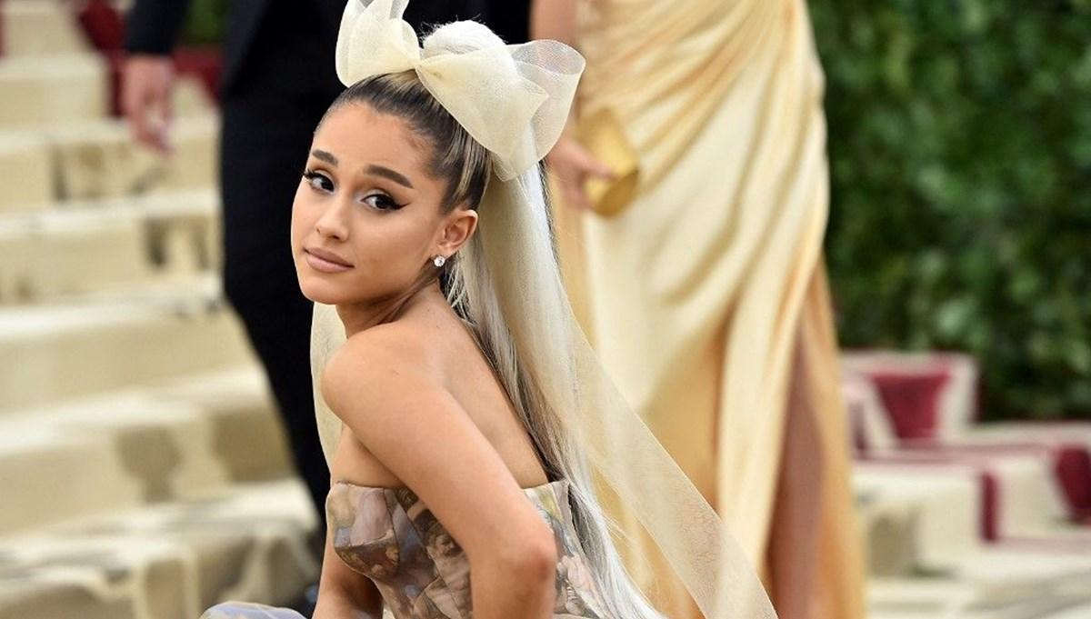Ariana Grande'den Manchester saldırısının dördüncü yılında duygusal anma