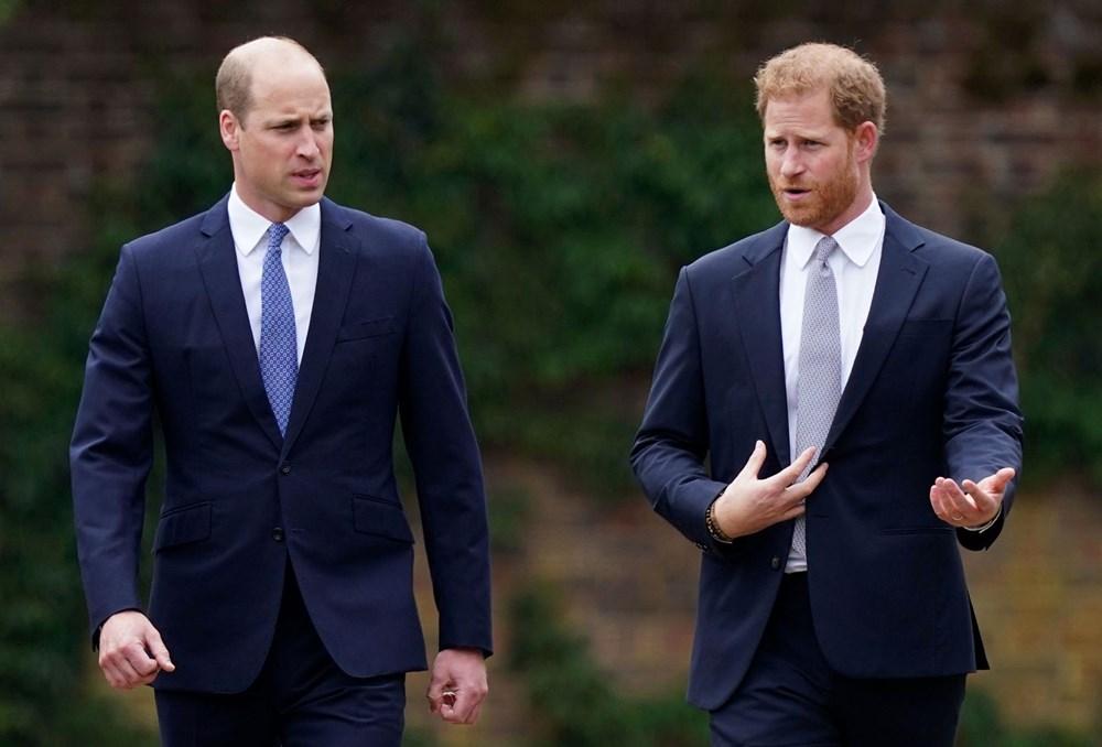 Harry'den sonra Prens William da kitap yazıyor - 5