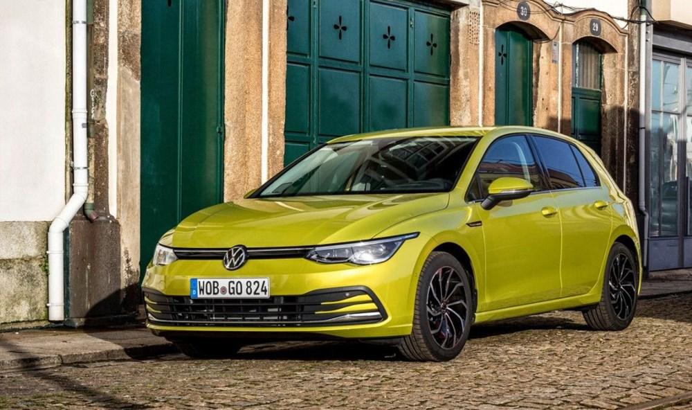 Yeni Volkswagen Golf Türkiye'de (Fiyatı belli oldu) - 14
