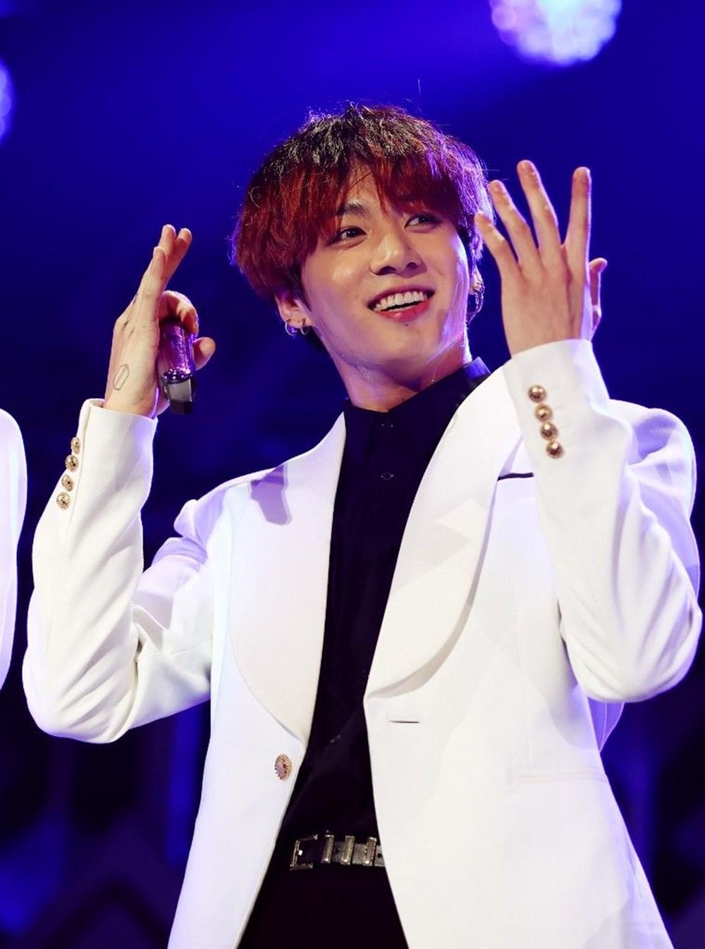 BTS'in yıldızı Jungkook'un sesini özel kılan ne? - 3