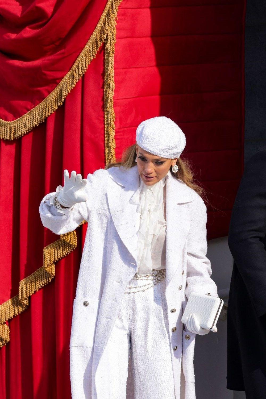 Jennifer Lopez defalarca polise şikayet edildi - 2
