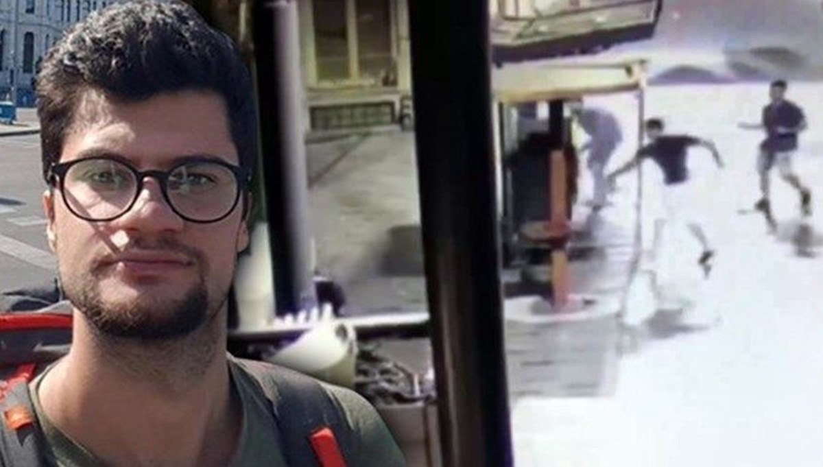 İTÜ'lüHalit Ayar'ın öldürülmesi davasında karar