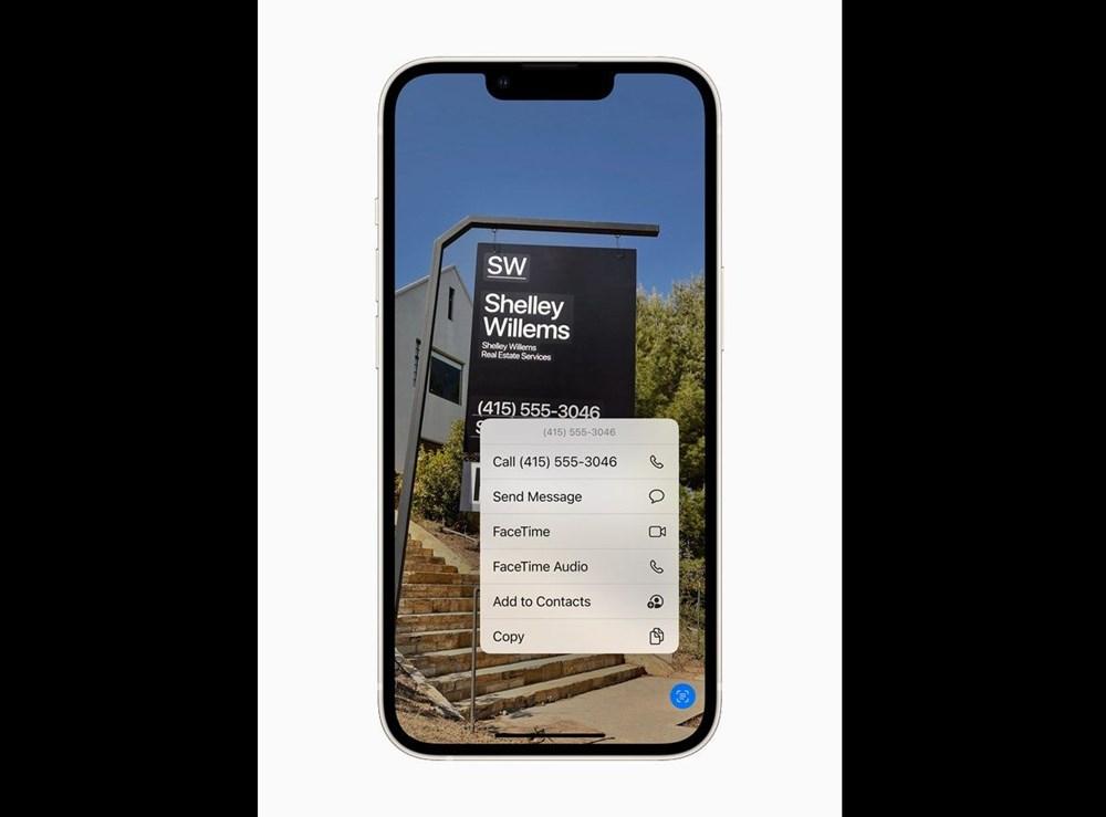Apple iOS 15'i erişime açtı: İşte iPhone telefonlara gelecek değişiklikler - 6