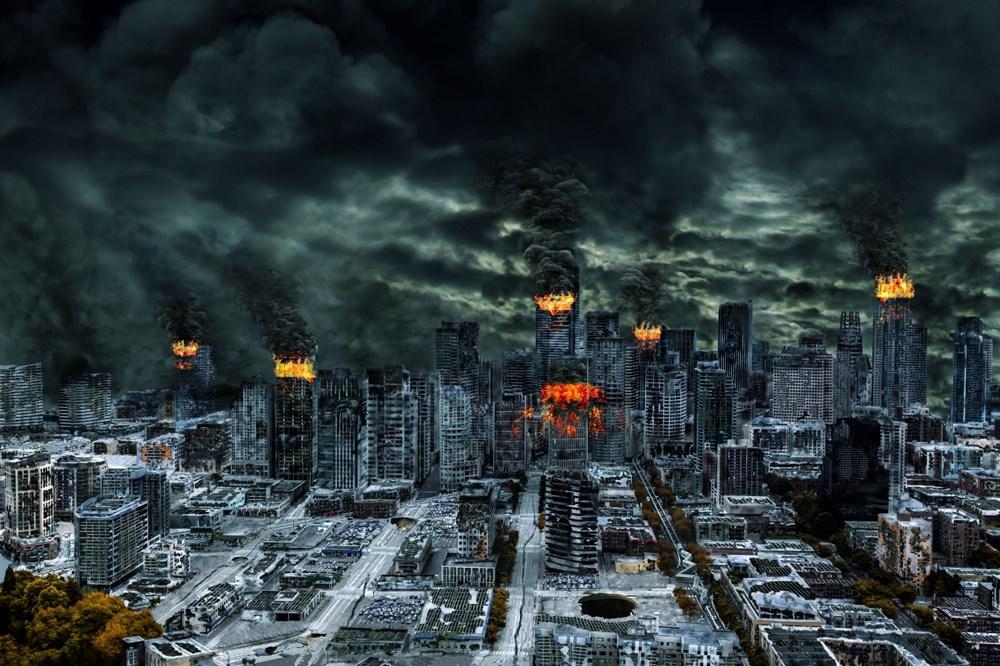 Bilim insanlarından uyarı: Küresel ısınma, domino etkisiyle felaketleri peş peşe getirecek  - 7