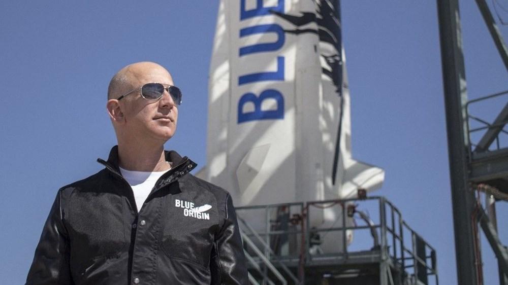Milyarderlerin uzay yarışı Dünya'yı yeni bir felakete sürüklüyor: Her roket kalkışı 300 ton karbon salımına neden oluyor - 2