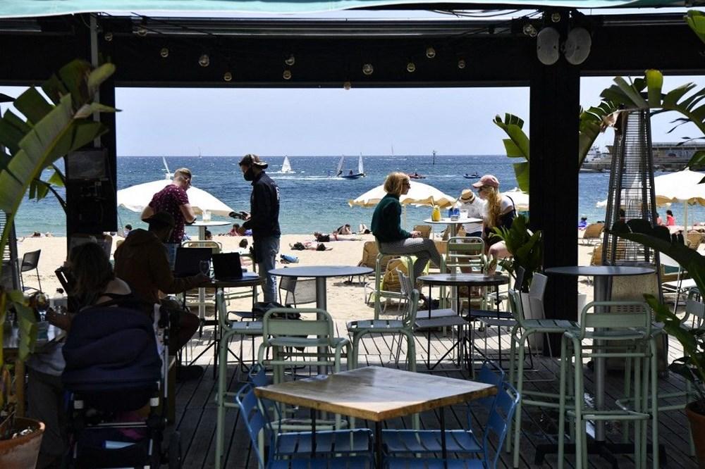 İspanya kapılarını yaz turizmine açtı: 10 milyon yabancı turist bekleniyor - 10