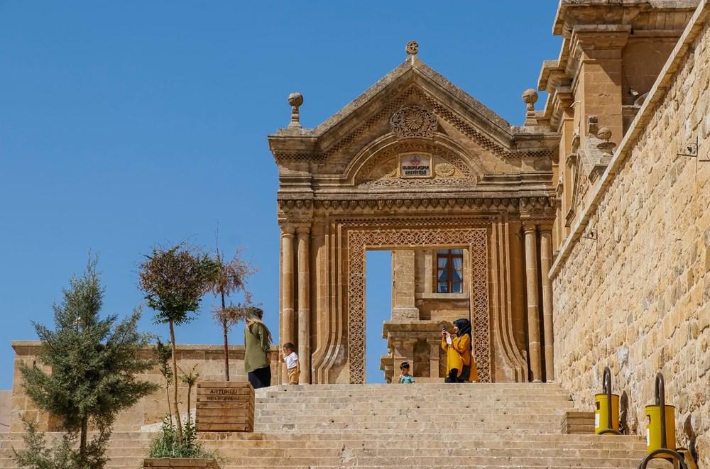 Antik kent Mardin'de Hint filmi çekilecek (Durga) - 2