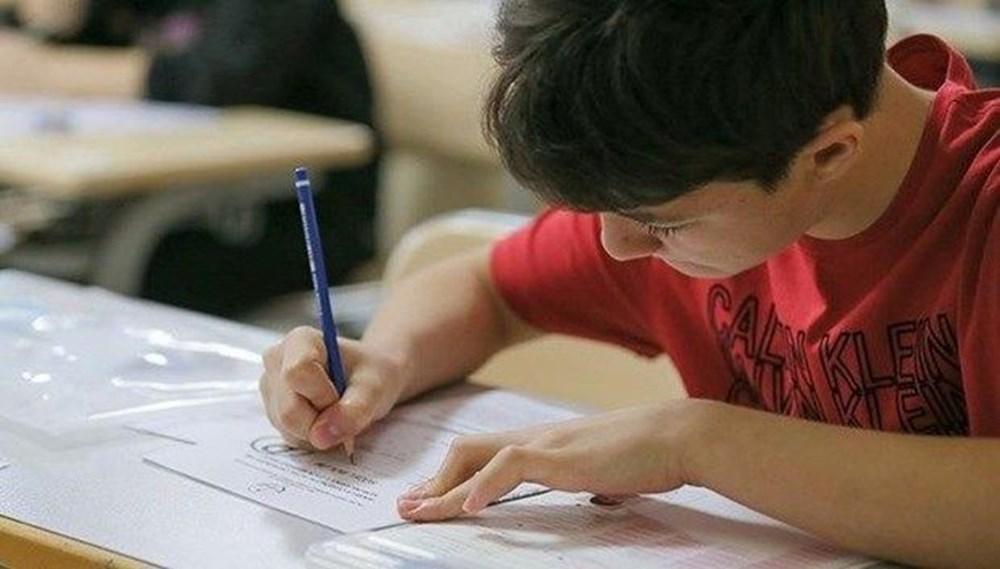 2021 LGS tercih sonuçları açıklandı! (Liselere Geçiş Sınavı yerleştirme takvimi) - 3