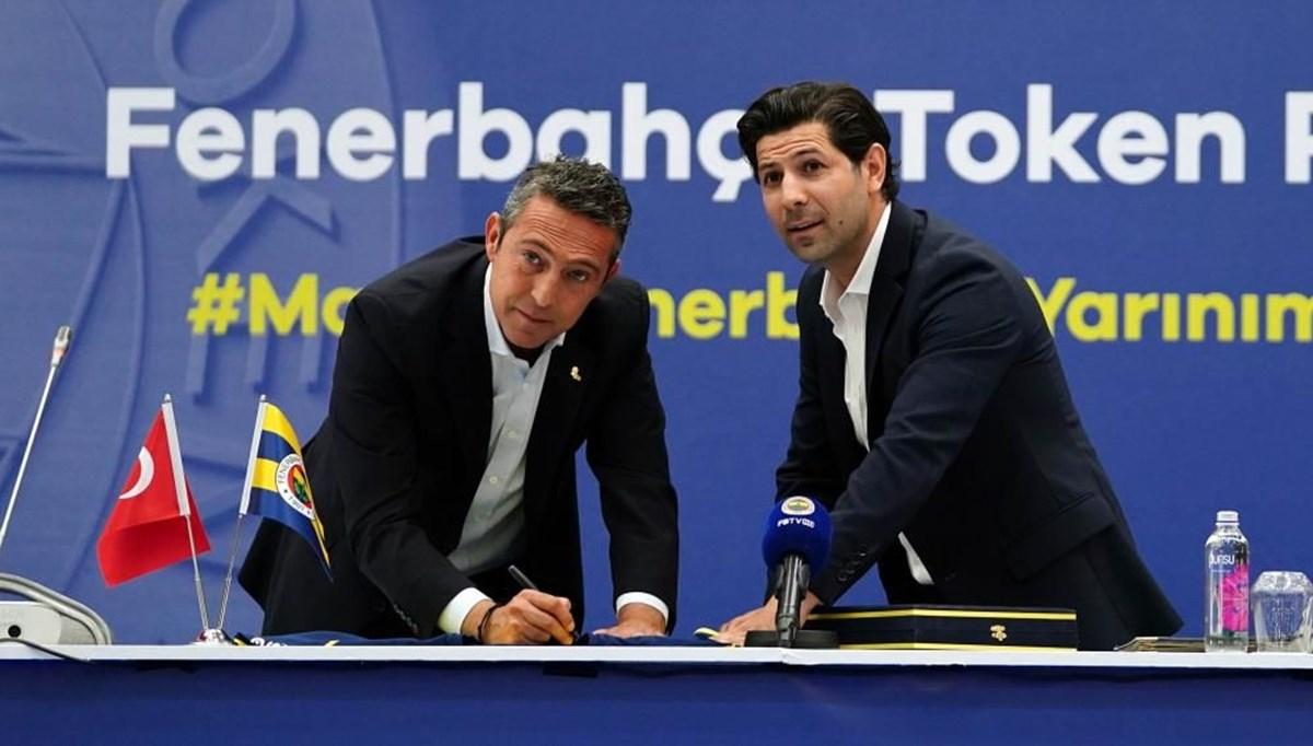 Fenerbahçe ve Paribu arasındaki anlaşmada imzalar atıldı