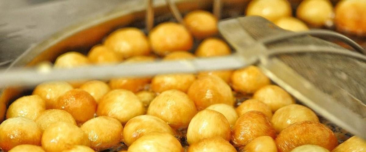 Lokma tatlısı nasıl yapılır, malzemeleri neler?