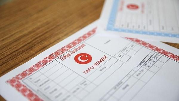 İstanbul'da tapu yolsuzluğu operasyonu: 31 gözaltı