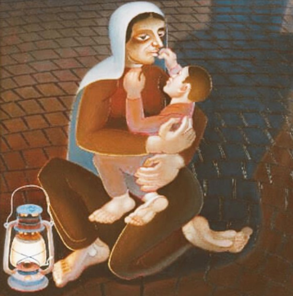 Ünlülerin Anneler Günü paylaşımları - 7