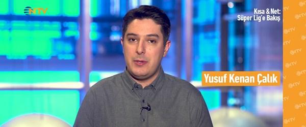 Kısa ve Net: Süper Lig'e Bakış