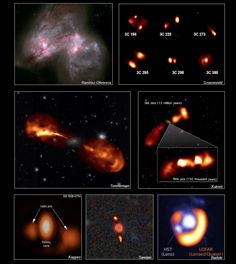 The most detailed photos of galaxies ever taken - 2