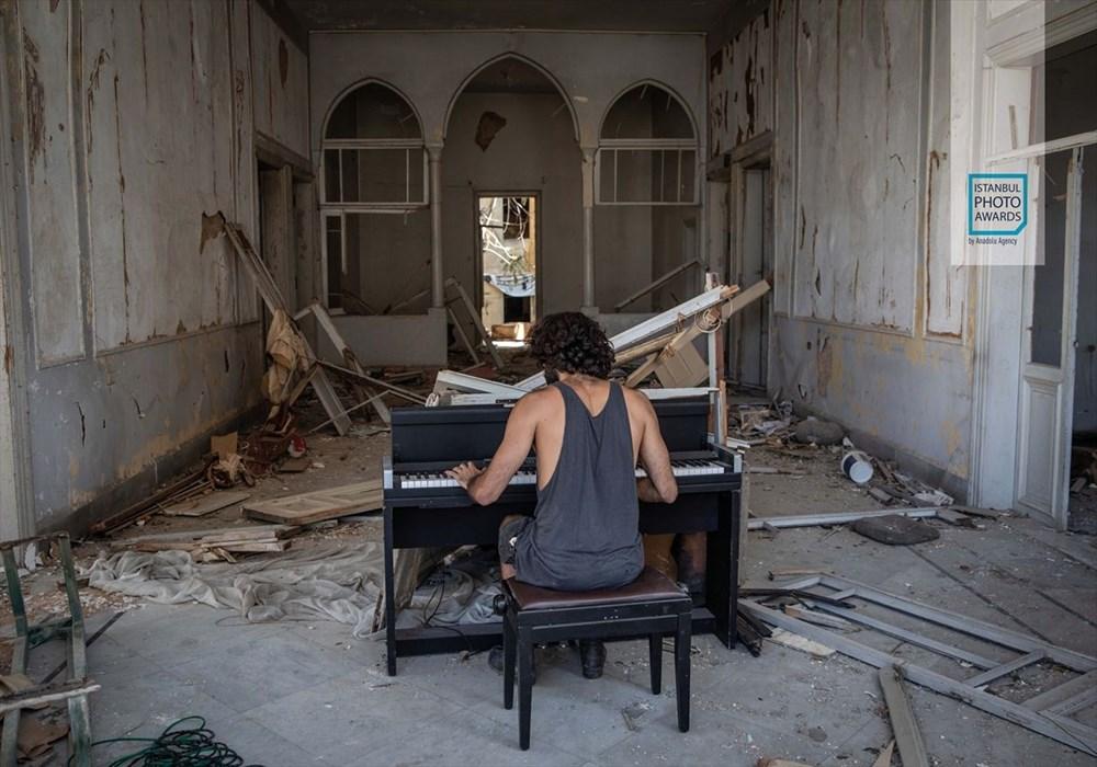 Istanbul Photo Awards 2021 kazananları açıklandı - 32