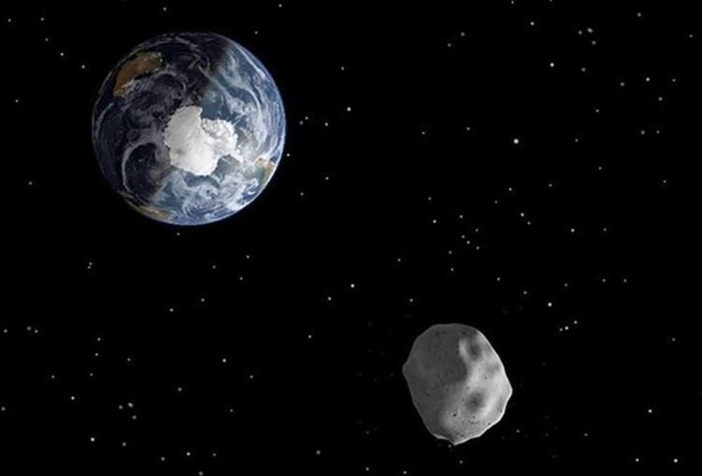 NASA, asteroit simülasyonun sonuçlarını yayınladı: Türkiye detayı - 3