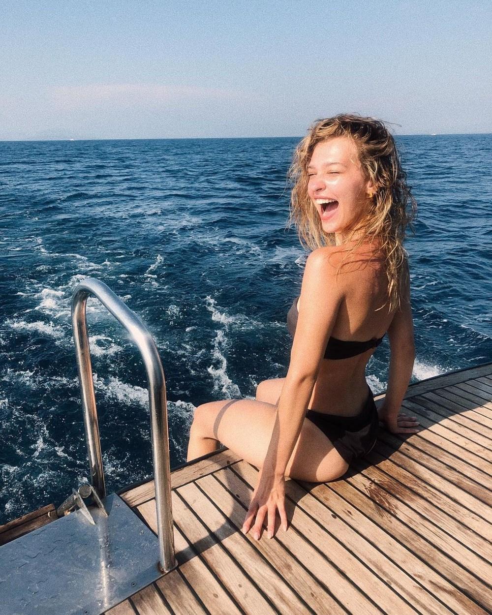 Oyuncu Melisa Döngel bıçaklı saldırı - Magazin Haberleri | NTV