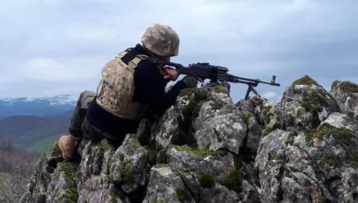 SON DAKİKA: Hakkari'de 7 terörist etkisiz hale getirildi