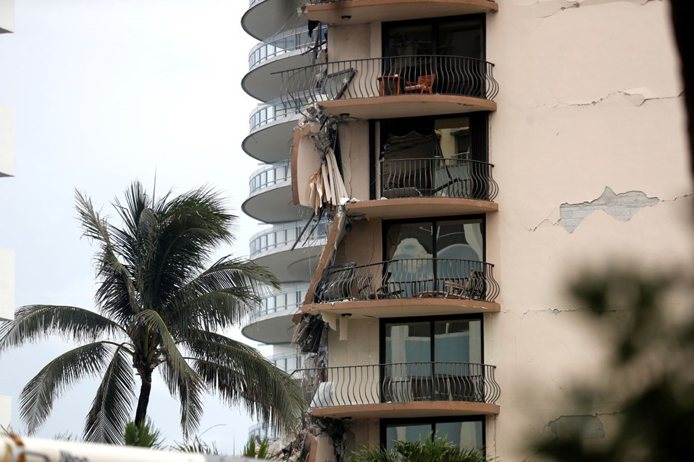 Building collapsed in the USA: Loss of life increased to 4, 159 people missing - 24