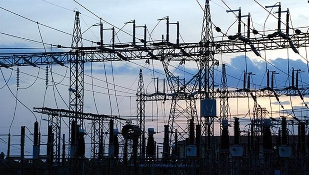 Elektrik talebinde rekor kırıldı