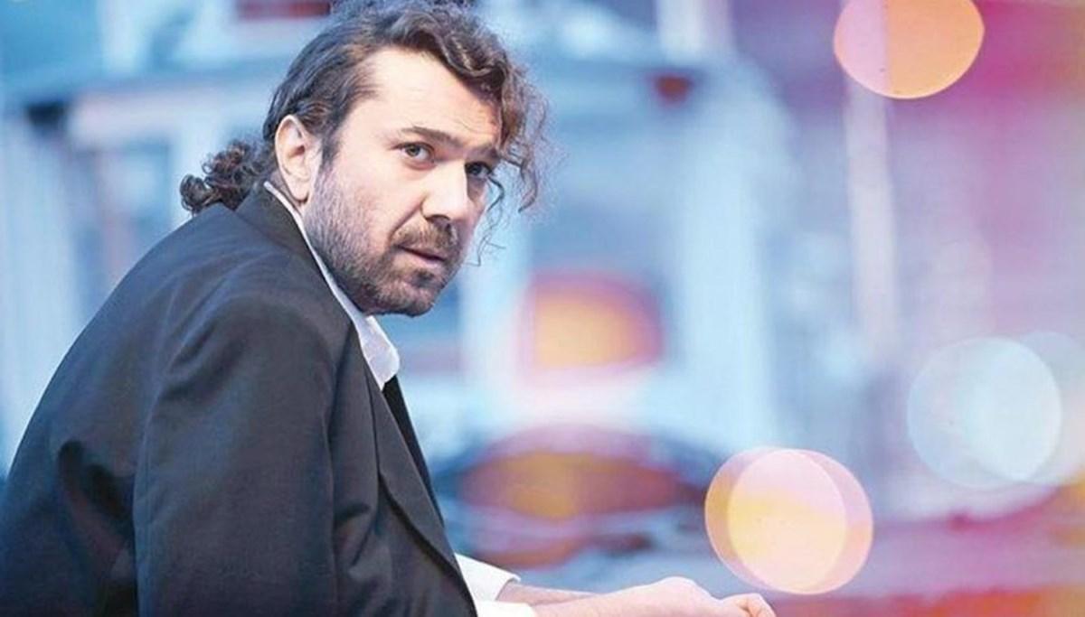 Halil Sezai'den suç duyurusu: Kamuoyuna karşı rencide ediliyorum