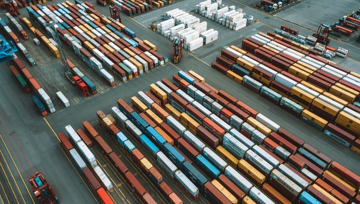 Bakan Pekcan temmuz ayı dış ticaret rakamlarını açıkladı