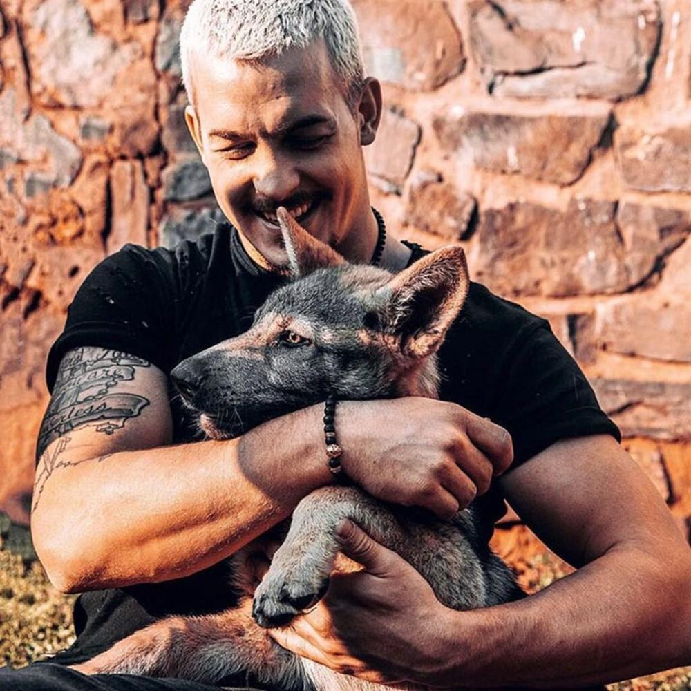 İşinden ayrılıp sahip olduğu her şeyi sattı ve vahşi hayvanlara yardım etmek için Afrika'ya yerleşti - 15