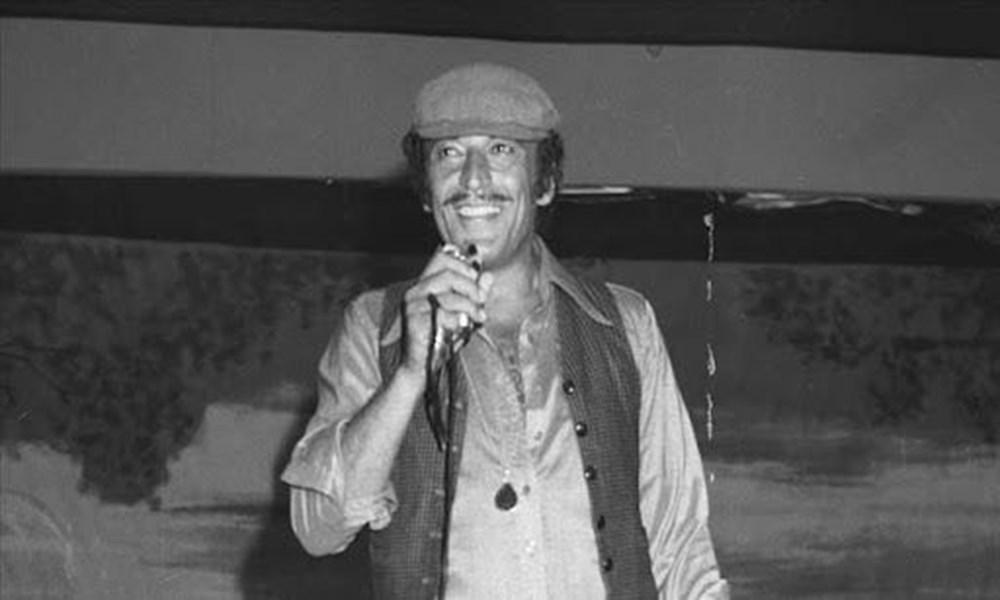 Yeşilçam'ın 'Turist Ömer'i Sadri Alışık 96 yaşında - 2