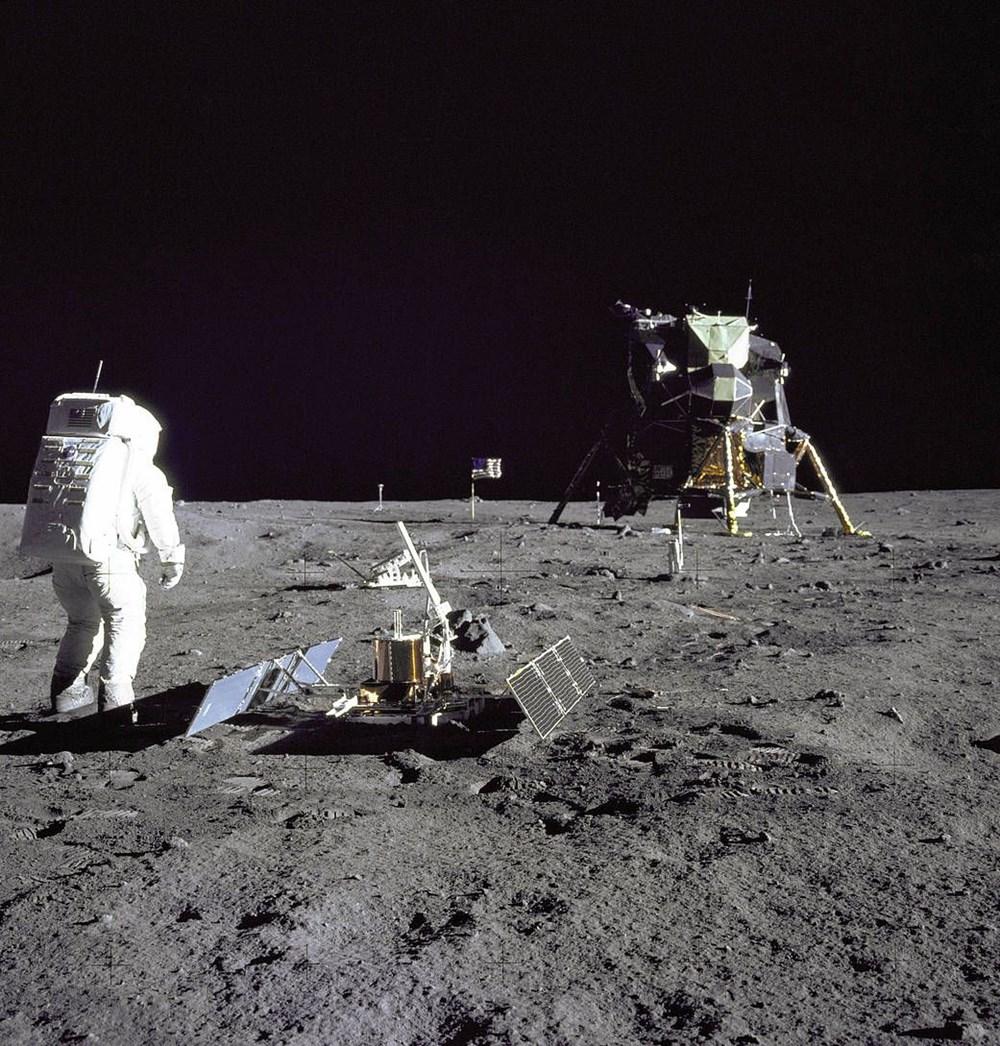 Ay'a 2025'ten önce gidilmeli: Uzayda havalar bozacak - 3
