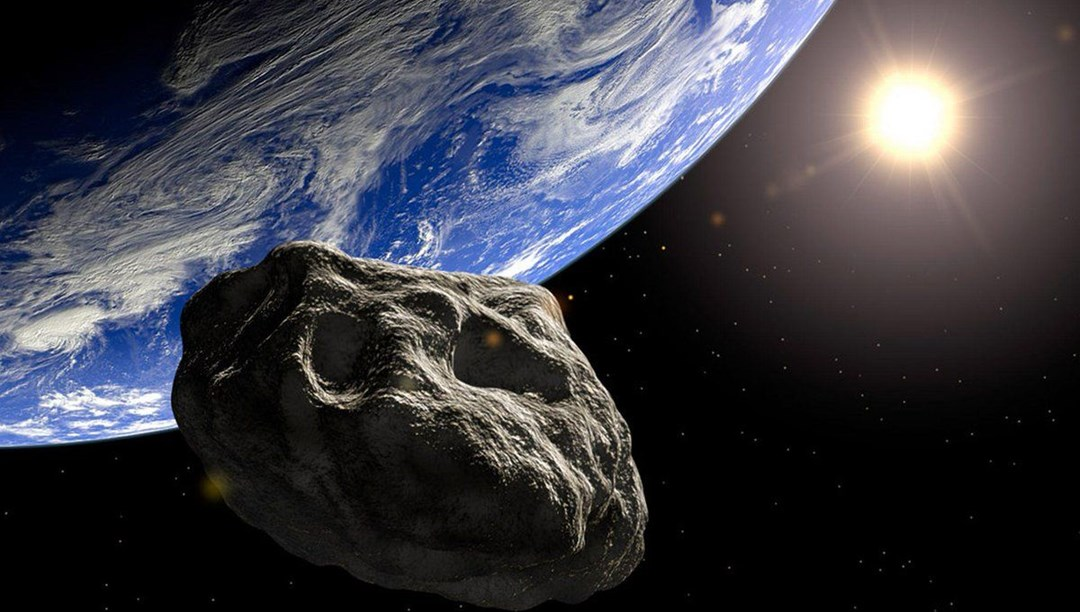 Ünlü astrofizikçi uyardı: ABD seçimlerinden bir gün önce Dünya'ya göktaşı çarpabilir