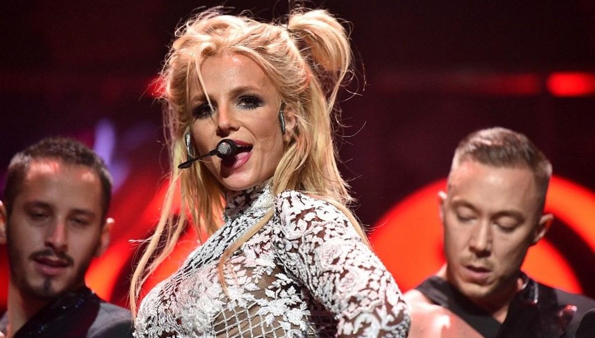 Britney Spears'ın menajerinin ardından avukatı da istifa etti