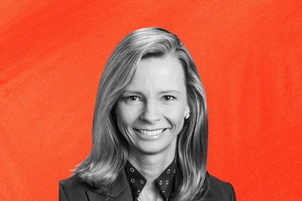 Fortune, dünyanın en güçlü 50 kadınını açıkladı - 46