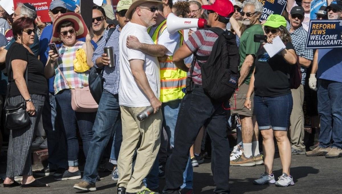 Trump 4 ülkeden sığınmacıları sınırdışı ediyor