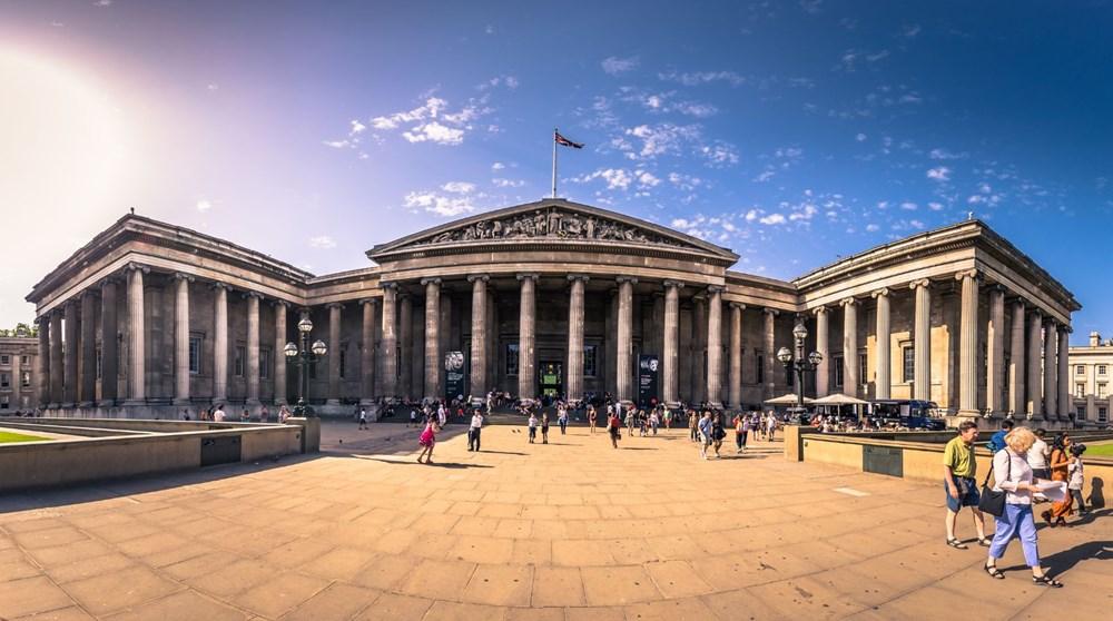 En çok iz bırakan müzeler: Türkiye'de Göbeklitepe ve Anadolu Medeniyetleri, dünyada Louvre Müzesi - 21