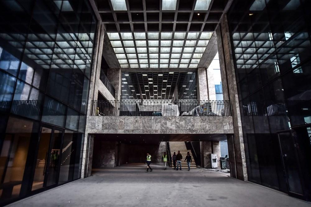 Atatürk Kültür Merkezi açılışa gün sayıyor - 17