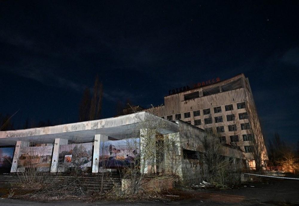 Çernobil'deki patlamanın 35. yıl dönümü: Dünyanın en büyük nükleer kazası neleri değiştirdi? - 19