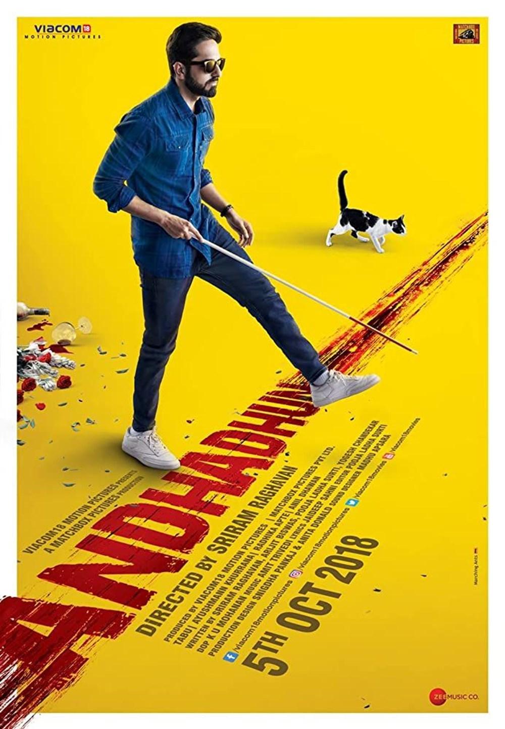 En iyi Hint filmleri - IMDb verileri (Bollywood sineması) - 18