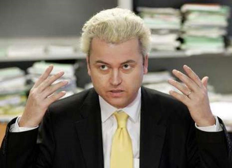 İkinci filmin yönetmeni de 'Fitna'nın yönetmenliğini yapan Geert Wilders... Wilders ilk filmin ardından birçok ölüm tehdidi almıştı.