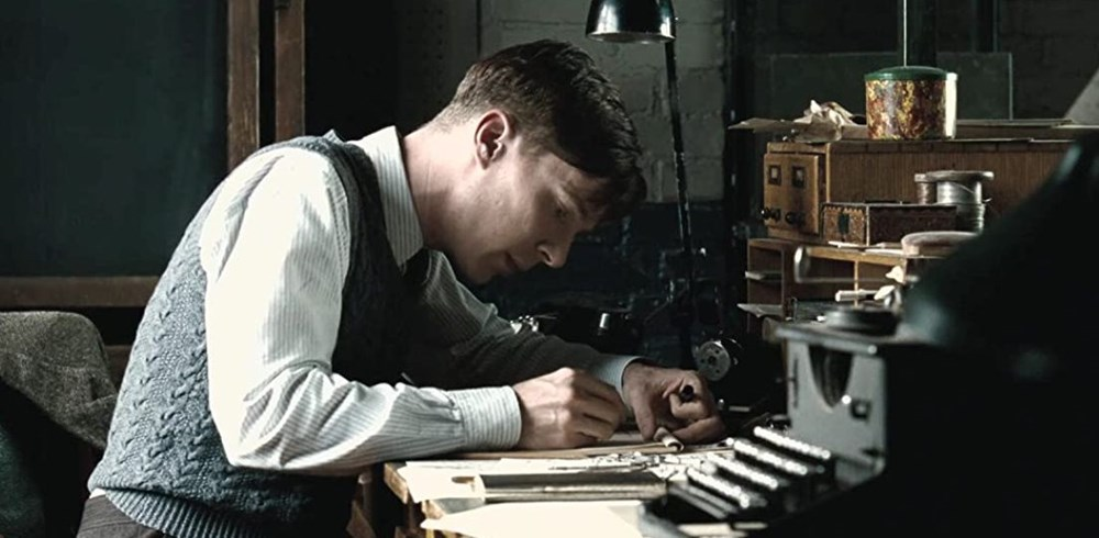 Dermot Turing: Enigma amcamı yanlış tanıttı - 5