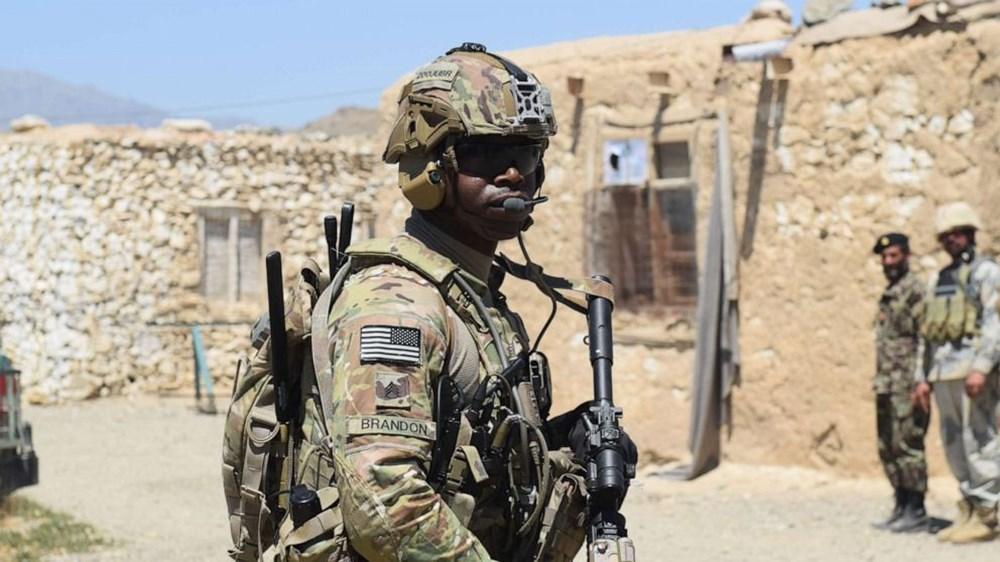 Biden, ABD askerlerini Afganistan'dan çekiyor: Son 20 yılda iki ülke arasında yaşananlara dair bilinmesi gereken her şey - 14