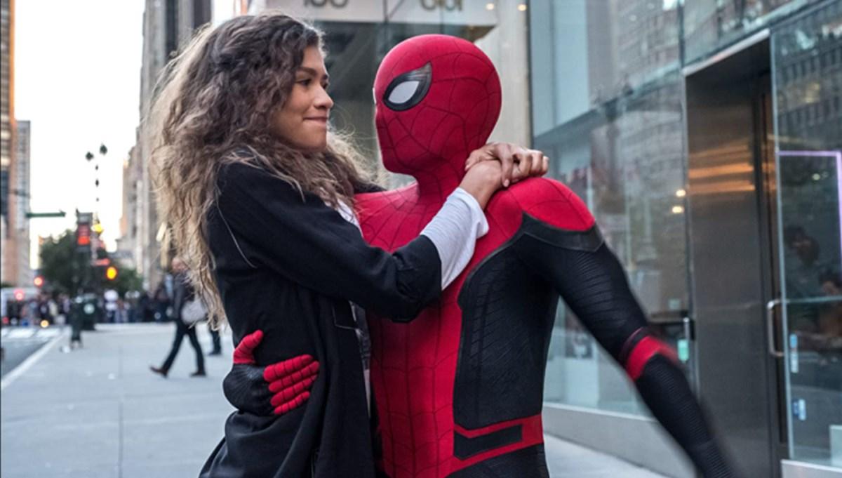 Marvel, Tom Holland ve Zendaya ilişkisinden rahatsız