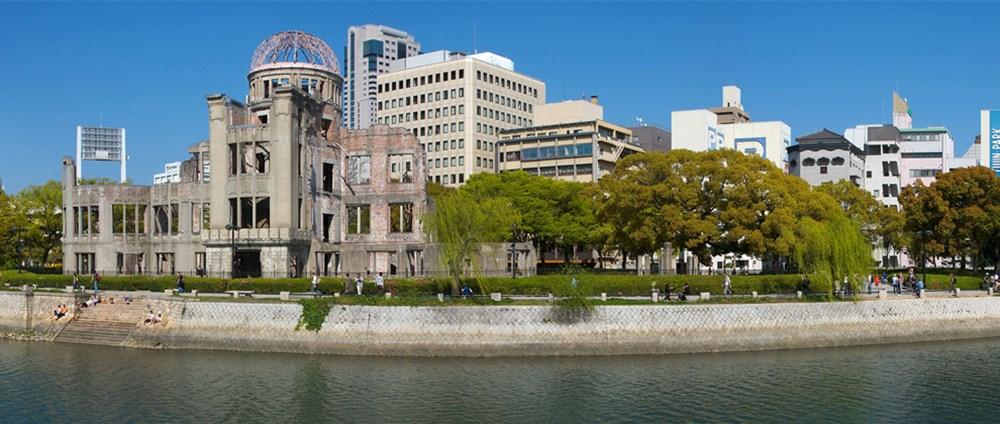 İnsanlığın kaybettiği yer: Hiroşima - 40
