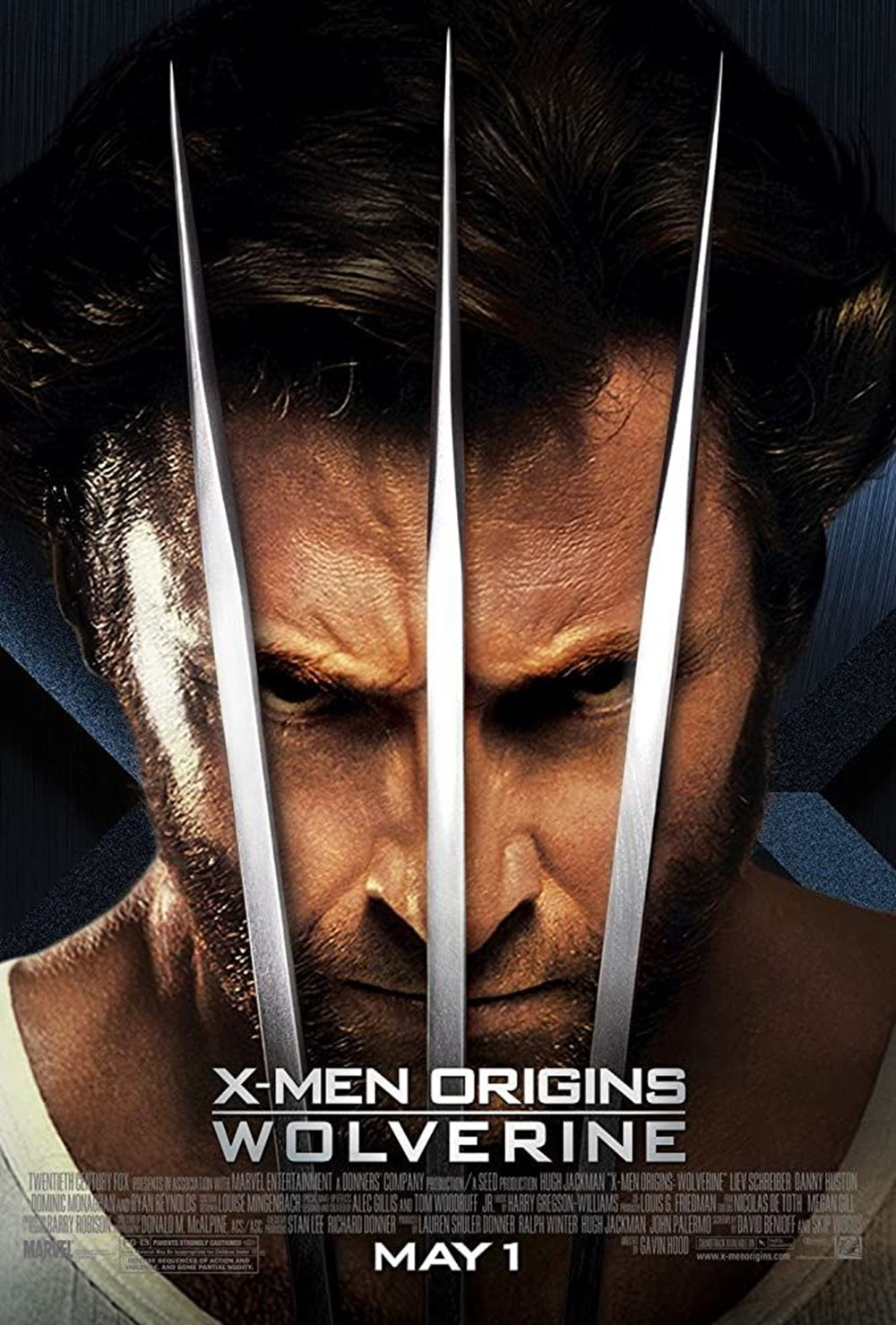 En iyi Marvel filmleri - 24