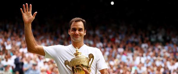 2017 Wimbledon Tenis Turnuvası final maçında ünlüler geçidi